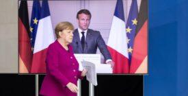 FT21A-2020 Merkels visie
